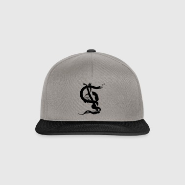 creeping poison 1946 - Snapback Cap