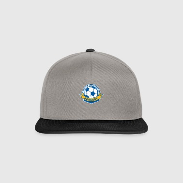 Uruguay No 1 Soccer Team Football Gift - Snapback Cap