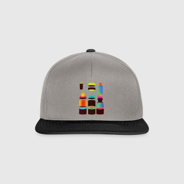 totems - Casquette snapback