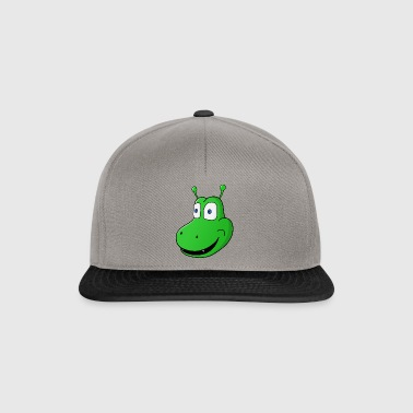 tête tracked - Casquette snapback