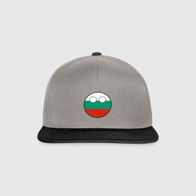 ball Pays Accueil Bulgarie - Casquette snapback
