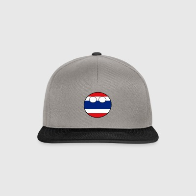Countryball Country Home Thailand - Snapback Cap