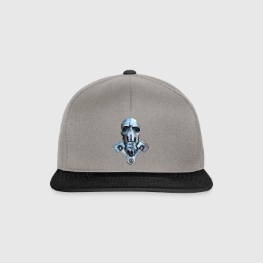 V8 SuperFanatique - Snapback-caps