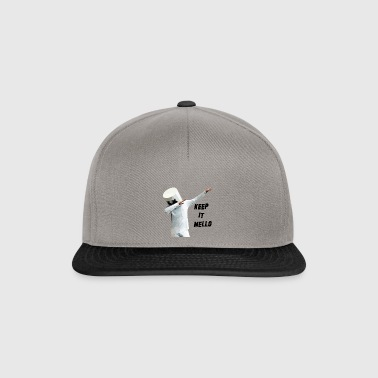 Keep it Mello - Snapback Cap