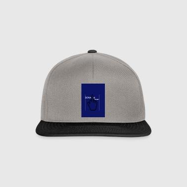 DONALD_THE_FART - Gorra Snapback