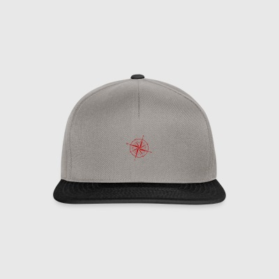 Northrend Compass Northeast - Snapback Cap