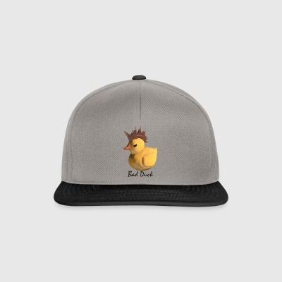 Bad Duck v2 - Snapback-caps