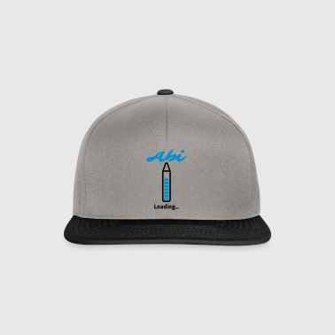 Abi Chargement ... - Casquette snapback