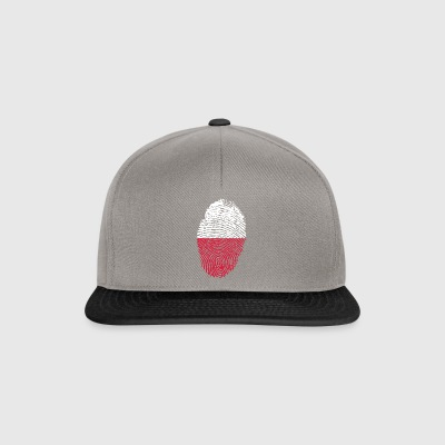 POLAND 4 EVER COLLECTION - Snapback Cap