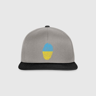 OEKRAÏNE 4 EVER COLLECTION - Snapback cap
