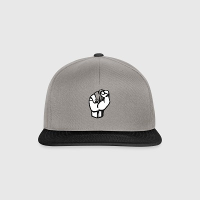 Protest Faust - Snapback Cap