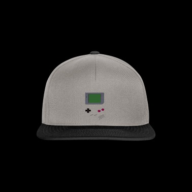 90 Gamer Kid - Snapback Cap