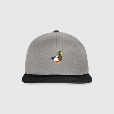and - Snapback-caps