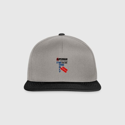 Charlie Puth ONE CALL AWAY - Snapback Cap