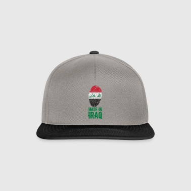 Made in Iraq / Made in Iraq العراق - Snapback Cap
