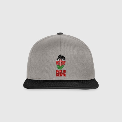 Made In Kenya / Kenya - Casquette snapback