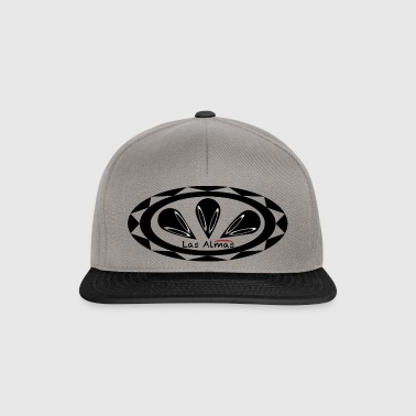 indian alien - Snapback Cap