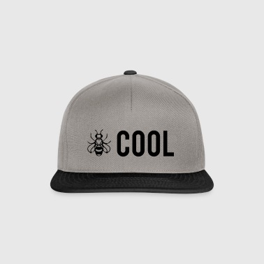 Bee Cool - Be Cool - Snapback Cap