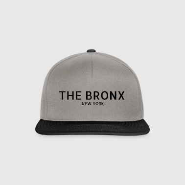 The Bronx - Snapback Cap