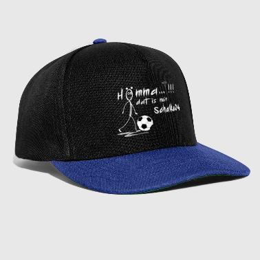 Ruhrpott Design - Association - Snapback cap