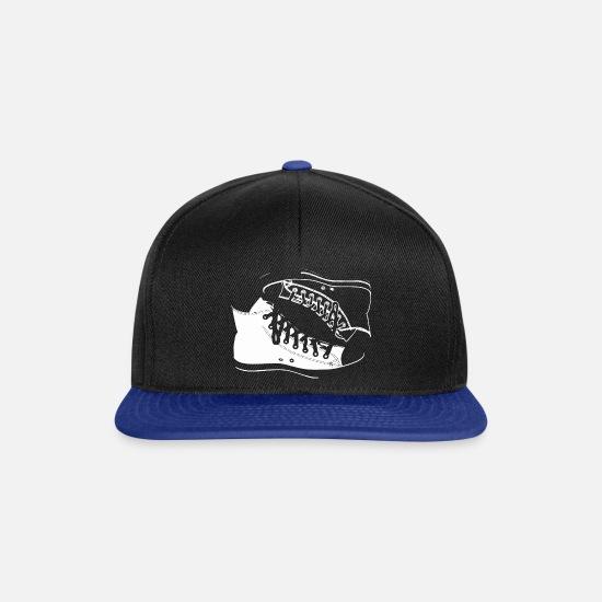 new product 27522 7557e Schuhe Turnschuhe Geschenk Snapback Cap | Spreadshirt