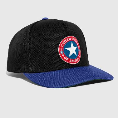 United States - Casquette snapback