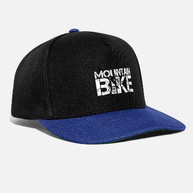 Bike mountain bike - Cappello snapback