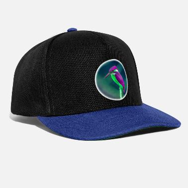 Birdman flashy Bird - Snapback Cap