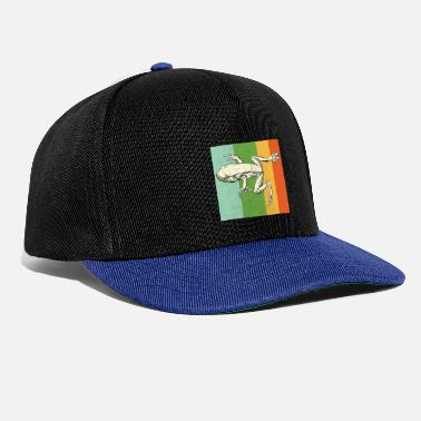 Hobby Grenouille grenouille visqueuse boue toxique - Casquette snapback