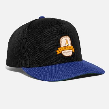 Tradition Traditioner Öl 2 - Snapbackkeps
