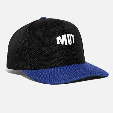 Mote motet - Snapback-caps