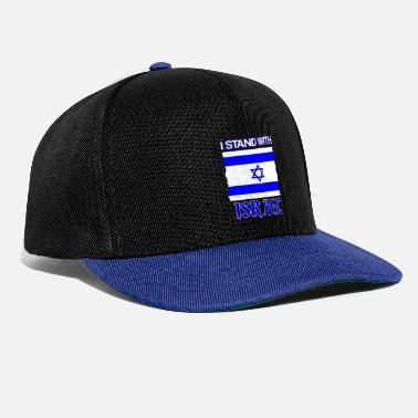 Middle East Israel Middle East conflict - Snapback Cap