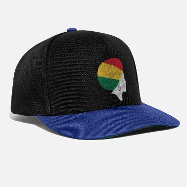Black-power Black History Month Gift Pride Chill - Snapback cap