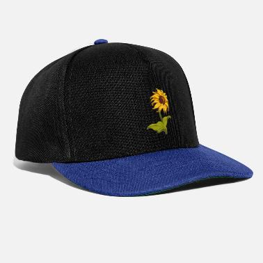 Family Sunflower Classic gift for florists - Snapback Cap