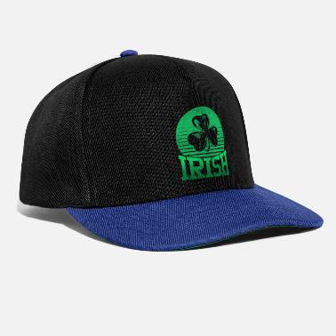 Irish Ireland Irish - Snapback Cap