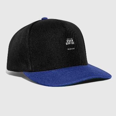 Sheffield Wednesday WAWAW - Czapka typu snapback