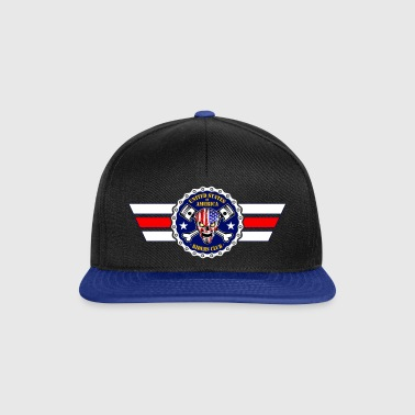 United States Riders Club - Casquette snapback