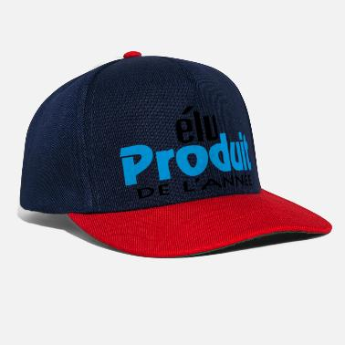 Production Year Product of the year (2c, 1c) - Snapback Cap
