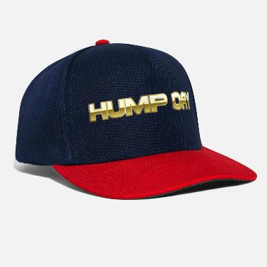 Humpday Hemd HUMPDAY 03 - Snapback Cap