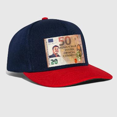 Currency - Snapback Cap