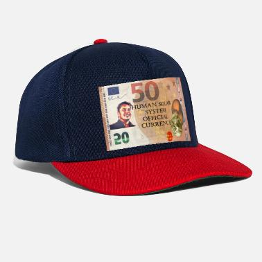 Currency Currency - Snapback Cap