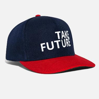 Take Future - Snapback Cap