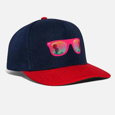 Sunglasses Sunglasses - Sunglasses - Snapback Cap