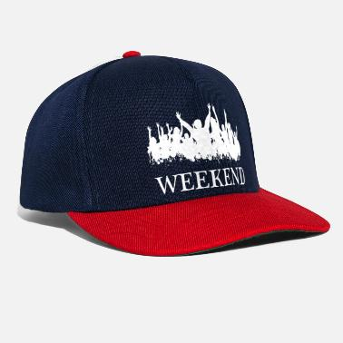 Hayon weekend - Casquette snapback