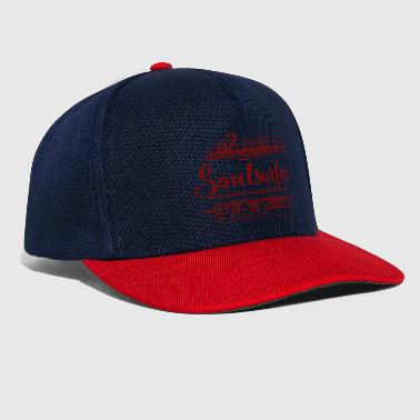 Soulsurfer groove - Casquette snapback