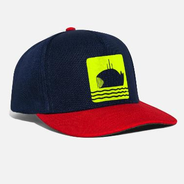 Dick Moby Dick - Snapback-caps