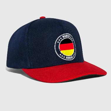 NORD - Casquette snapback