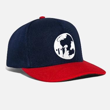 Little Red Riding Hood Little Red Riding Hood - Snapback Cap
