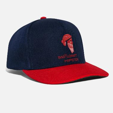 Hipster Babylonian Hipster - Casquette snapback