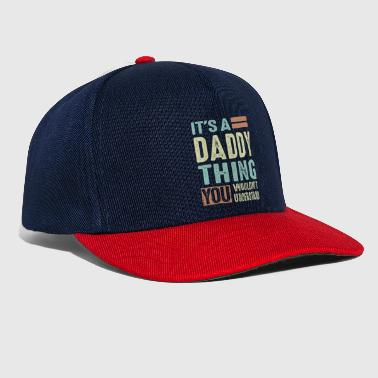 It's a Daddy - Snapback Cap
